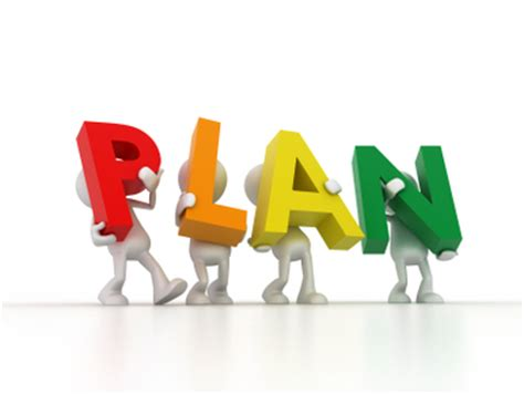 Stage business plan